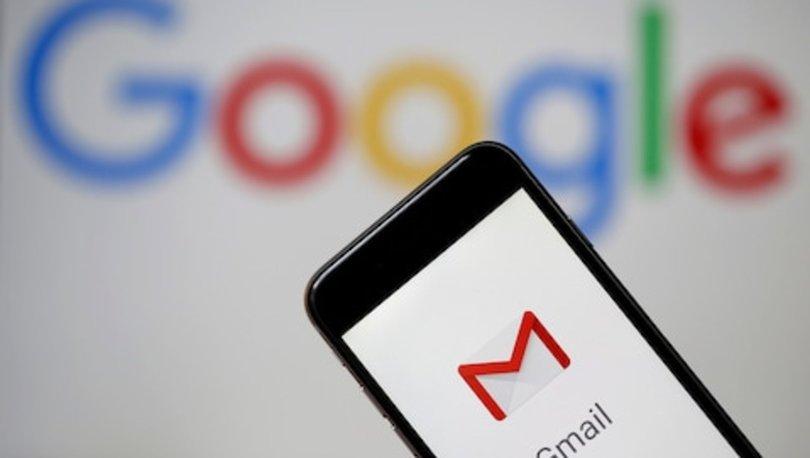 Gmail hesabı nasıl açılır?