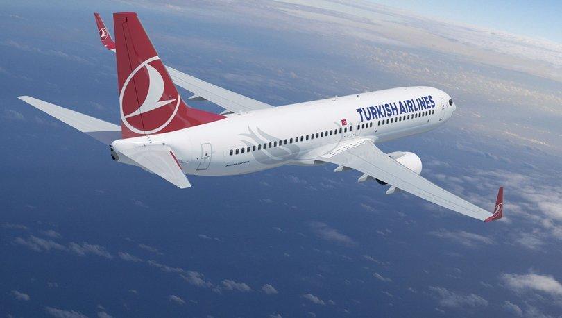 Türk Hava Yolları istihdam