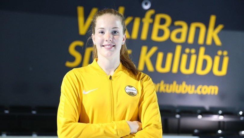 Isabelle Haak