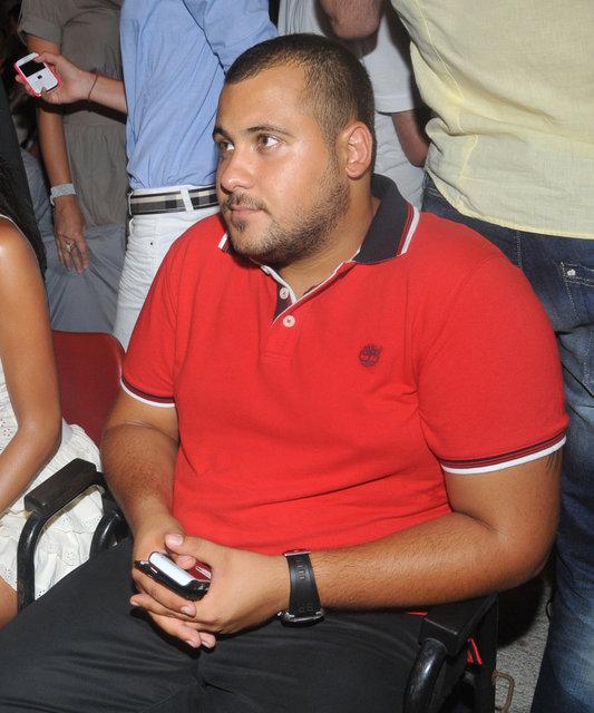Ümit Erdim'i sinirlendiren 'kilo' sorusu! - Magazin haberleri