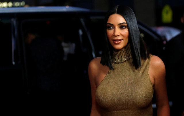 Gizem Şahin, Kim Kardashian'a benzerliği ile dikkat çekti - Magazin haberleri