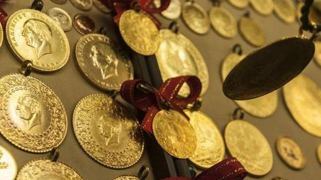 Son dakika ALTIN FİYATLARI   16 Mayıs çeyrek altın, gram altın fiyatları ne kadar? Canlı fiyatlar