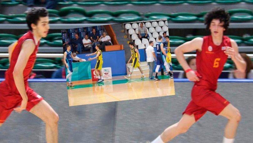 U16 Erkekler Basketbol Türkiye Şampiyonası