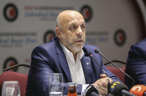 HAK-İŞ Başkanı Arslan'dan EYT'lilere destek