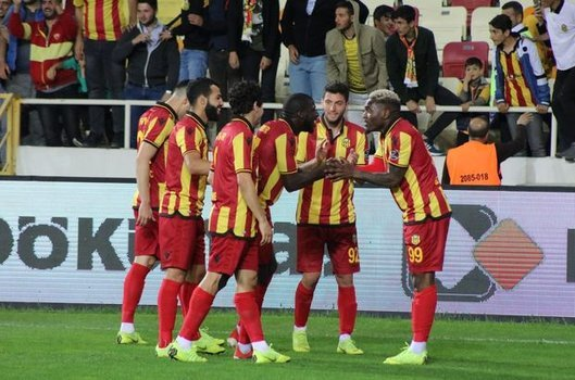 E.Yeni Malatyaspor