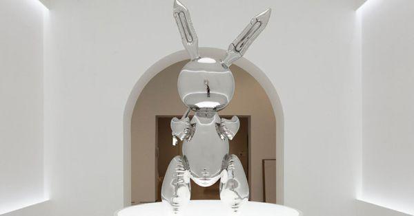 91 milyon dolarlık tavşan