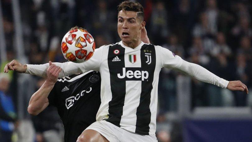 Ronaldo'dan Filistin'e yardım