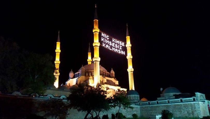 16 Mayıs Ağrı iftar saati