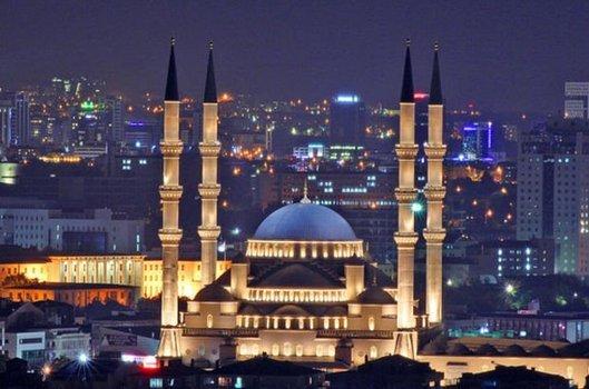 16 Mayıs Erzurum iftar saati