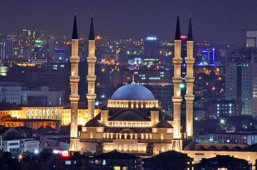 16 Mayıs Antalya iftar saati