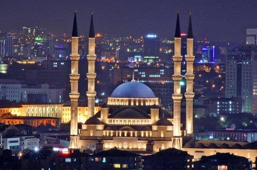 16 Mayıs Mersin iftar saati