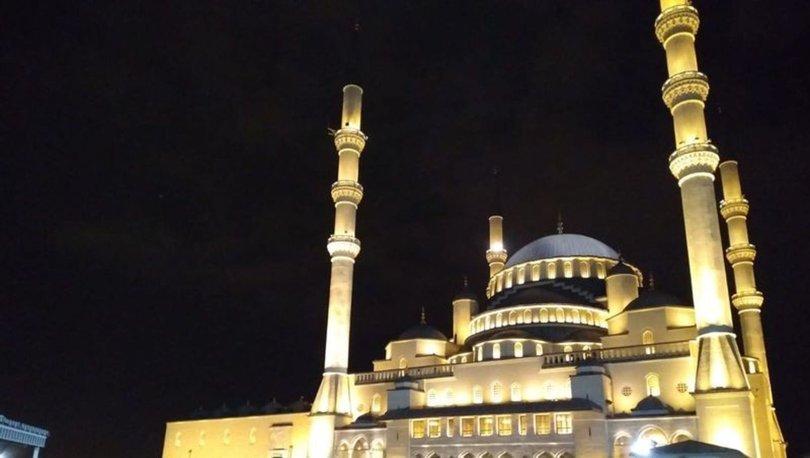 16 Mayıs Osmaniye iftar saati