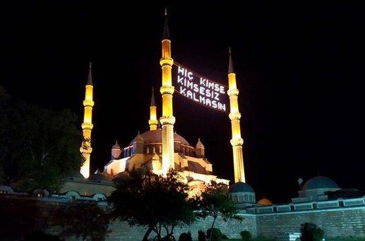 16 Mayıs Düzce iftar saati