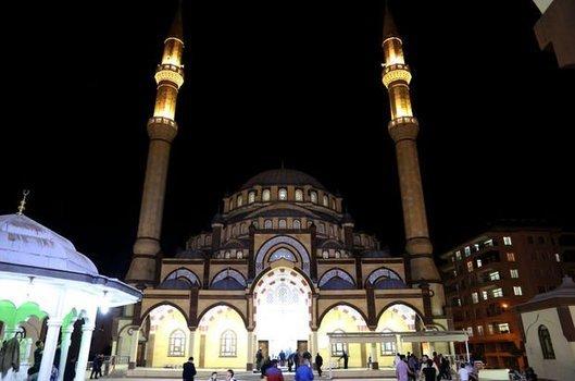 16 Mayıs Şırnak iftar saati