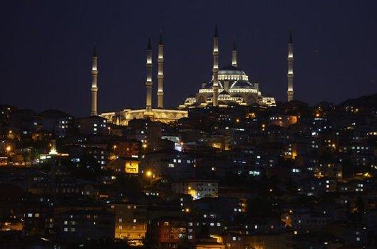 16 Mayıs Karaman iftar saati