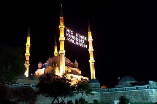 16 Mayıs Bayburt iftar saati