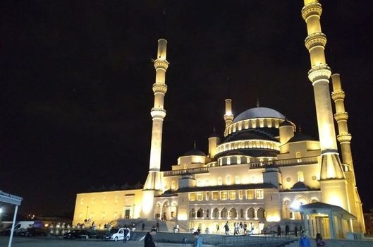16 Mayıs Yozgat iftar saati
