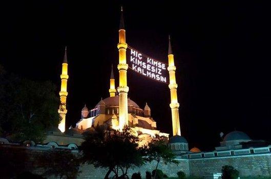 16 Mayıs Van iftar saati