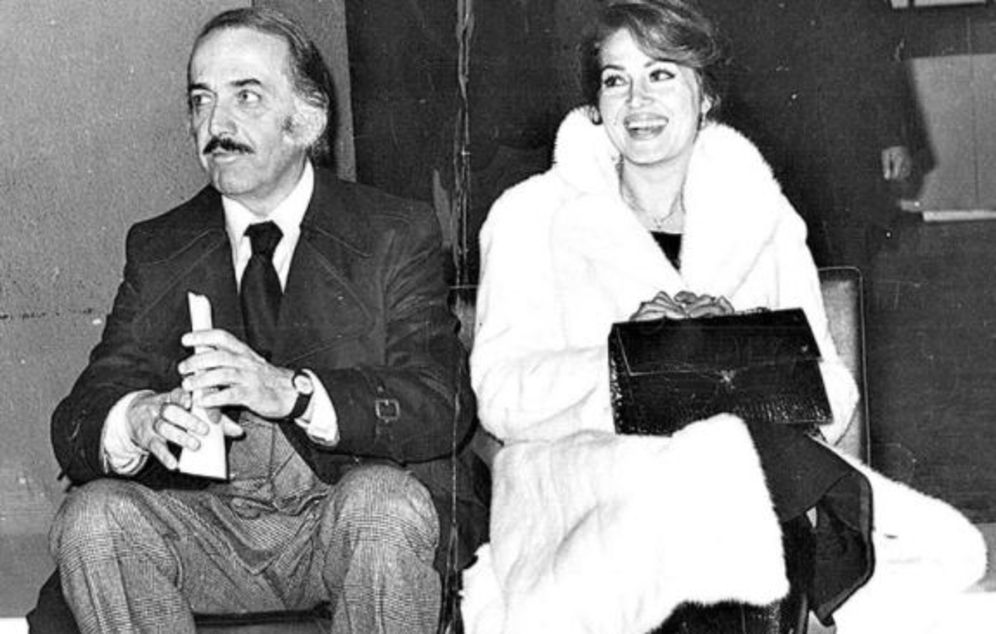 Rüçhan Adlı ile Türkan Şoray'ın birlikteliği 1983'te sona erdi. Adlı, 1995'te 72 yaşındayken vefat etti.