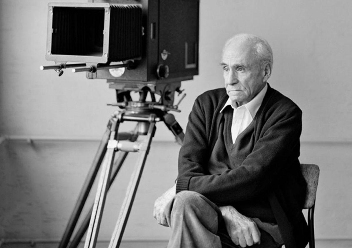 Ömer Lütfi Akad (1916 - 2011)