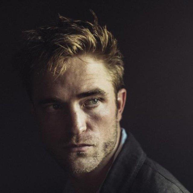 Eski vampir yeni Batman: Robert Pattinson