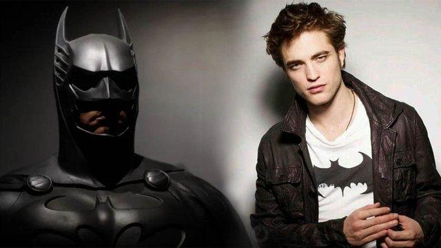 Eski vampir yeni Batman: Robert Pattinson | Kültür-Sanat Haberleri