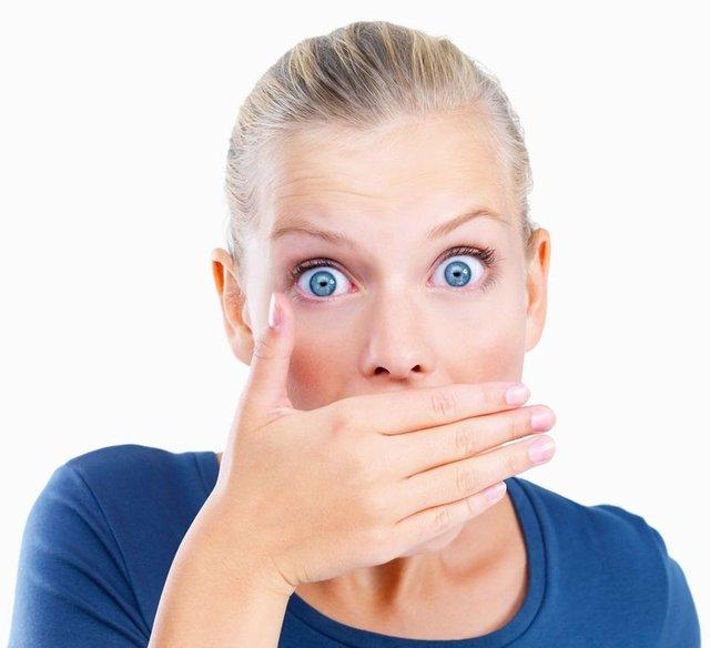 Oruç tutarken ağız kokusunu önlemenin yolları!