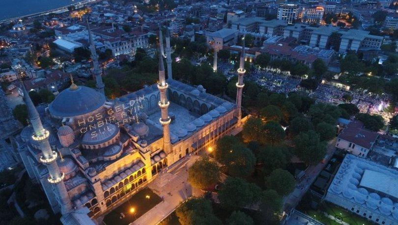 İstanbul, Ankara, İzmir Cuma saatleri