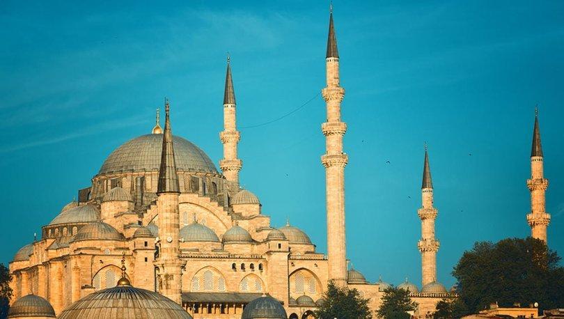 istanbul cuma saati