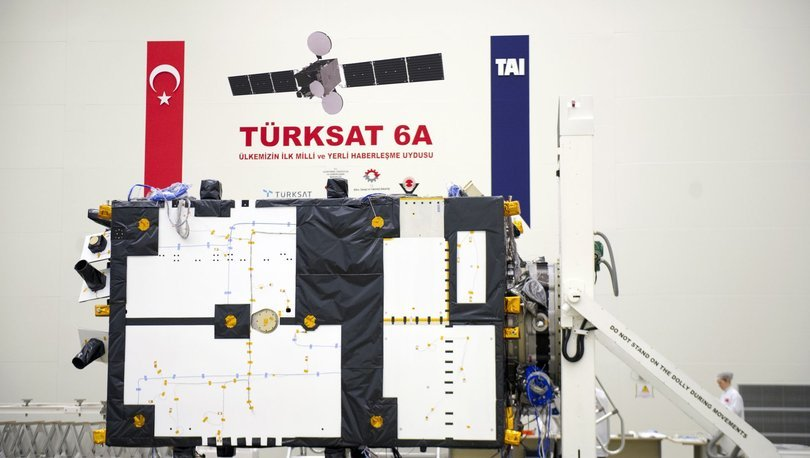 Türksat 6A