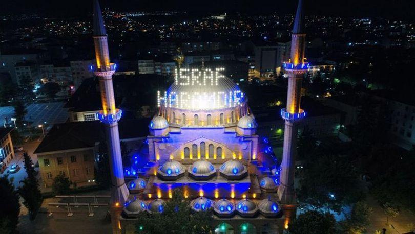 Isparta iftar saati 17 Mayıs 2019