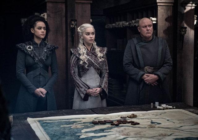 Game of Thrones hayranlarının tepkisi dinmiyor - Magazin haberleri