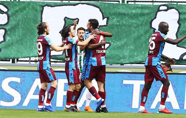 Trabzonspor - Beşiktaş maçı muhtemel 11'leri! Trabzonspor Beşiktaş maçı saat kaçta hangi kanalda?
