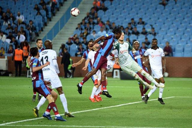 Rıdvan Dilmen'den Trabzonspor - Beşiktaş maçı yorumu (Şampiyonluk tahminini açıkladı)