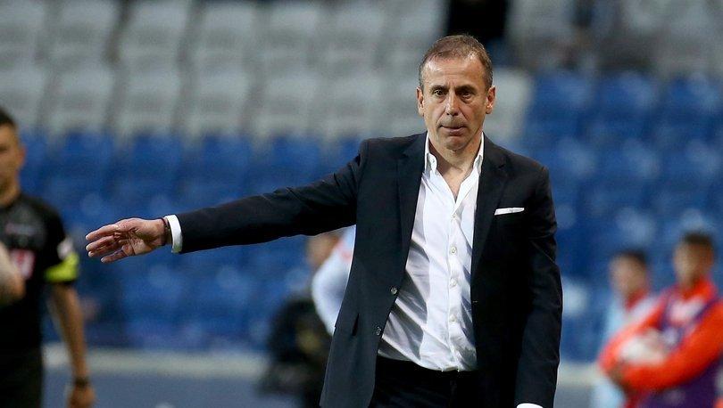 Başakşehir, Galatasaray maçına eksik çıkacak!