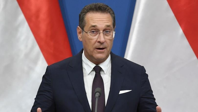 Avusturya Başbakan yardımcısı 'siyasi destek karşılığında kamu ihaleleri vaat etti'