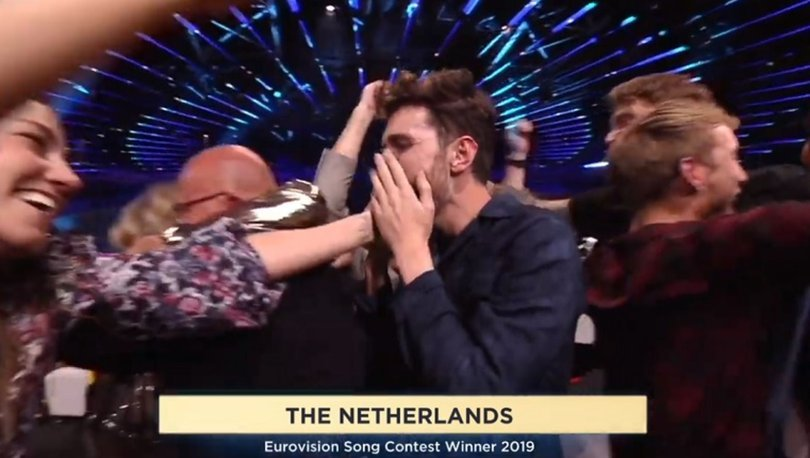 Eurovision şarkı yarışması birincisi kim oldu? Eurovision 2019 birincisi kimdir?