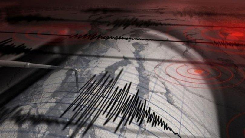 SON DAKİKA! Bodrum'da deprem oldu! 19 Mayıs Son Depremler