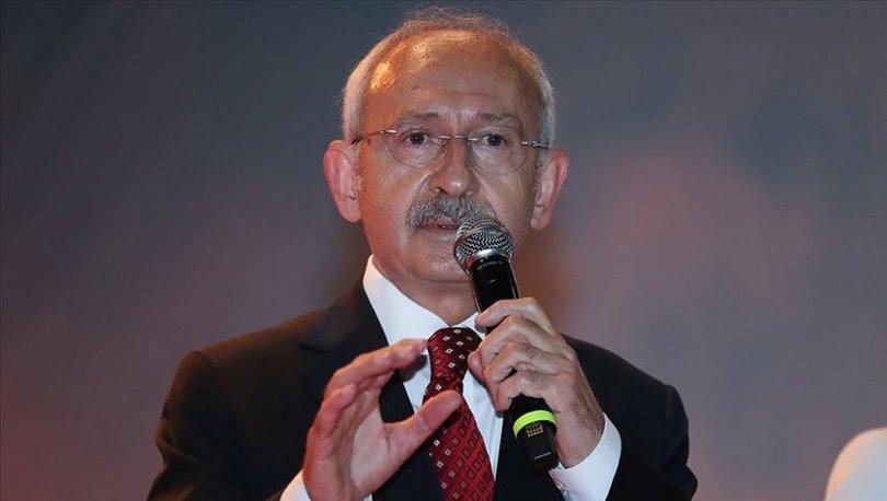 CHP Genel Başkanı Kılıçdaroğlu: Ayın 23'ünde tatil yok, bir yerlere gitmek yok
