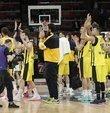 Basketbol THY Avrupa Ligi Dörtlü Finali