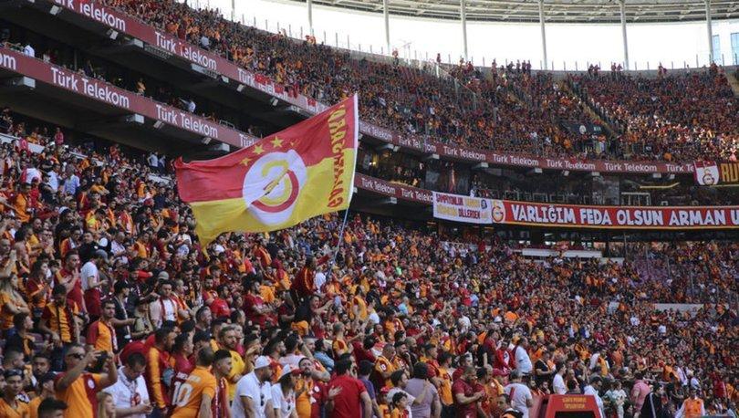 Galatasaray Şampiyonluk Albümü 2019 Full indir