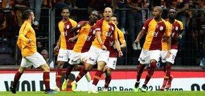 22. kez en büyük Galatasaray!