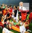 Habertürk yazari Ibrahim Yildiz, Galatasaray
