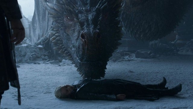 Game of Thrones'tan 'yok artık' dedirten final - Magazin haberleri