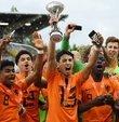17 Yas Alti Avrupa Futbol Sampiyonasi finalinde Italya