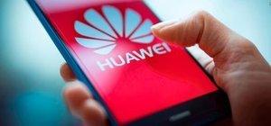 Google'dan Huawei kararı
