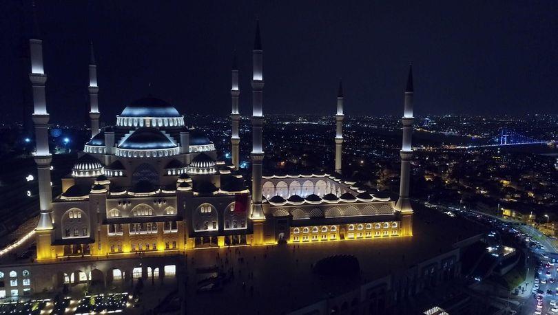Antalya iftar vakti saat kaçta? Diyanet iftar saatleri: Antalya iftara ne kadar kaldı? 20 Mayıs 2019