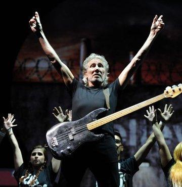 Pink Floyd'un tercihi Türk oldu