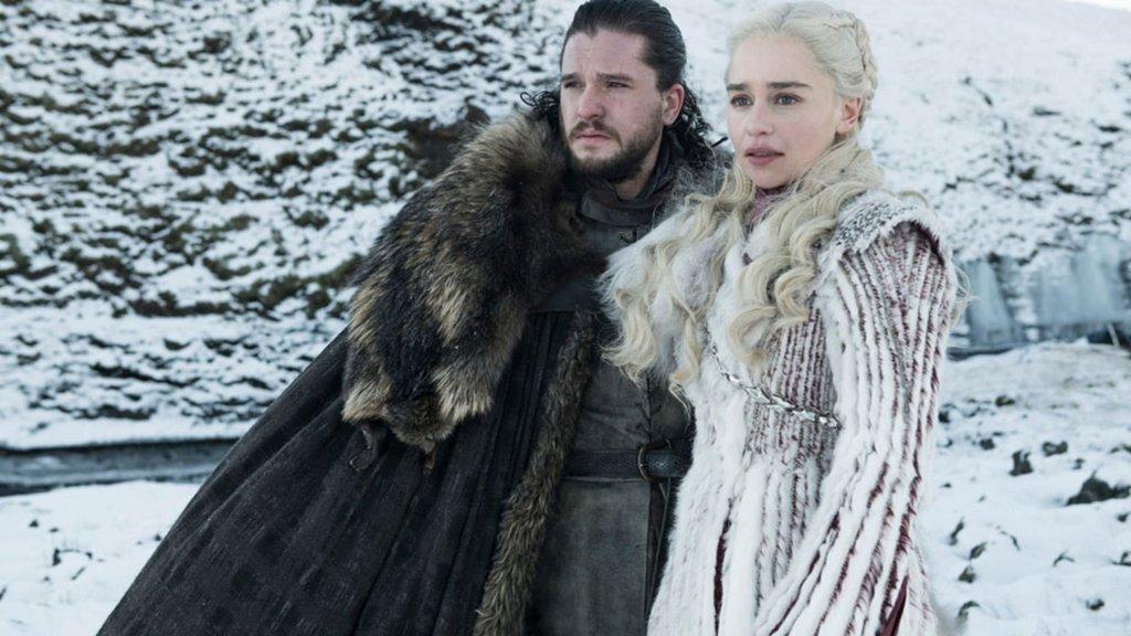 Ne Jon Snow ne Daenerys