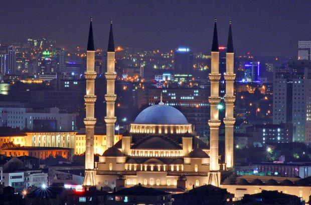 İstanbul'da bugün iftar saat kaçta?